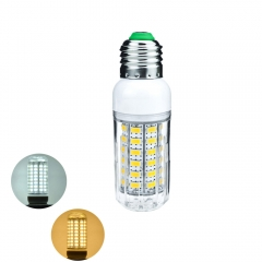 RANPO 15W E27 5730 SMD LED Corn Bulb Light White Lamp Cool Warm Netural white 110V 220V