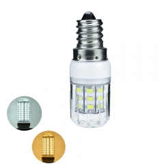RANPO 8W E14 5730 SMD LED Corn Bulb Light White Lamp Cool Warm Netural white 220V