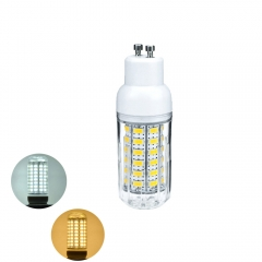 RANPO 15W GU10 5730 SMD LED Corn Bulb Light White Lamp Cool Warm Netural white 110V 220V