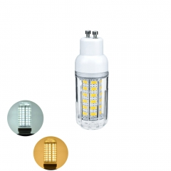 RANPO 12W GU10 5730 SMD LED Corn Bulb Light White Lamp Cool Warm Netural white 110V 220V