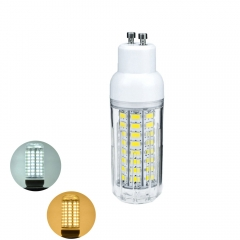 RANPO 18W GU10 5730 SMD LED Corn Bulb Light White Lamp Cool Warm Netural white 110V 220V
