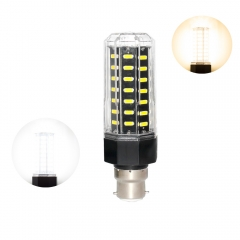RANPO 36W B22 64 LEDs LED Corn Bulb 7030 SMD Light Lamp Cool Warm White 110V - 265V