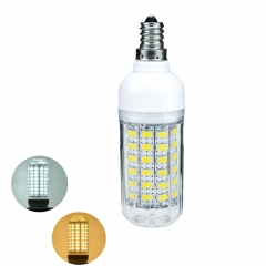RANPO 20W E14 5730 SMD LED Corn Bulb Light White Lamp Cool Warm Netural white 220V