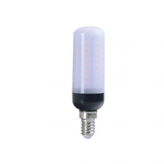 RANPO 9W E14 46LEDs Lamp Lighting 5736 SMD AC 110V 220V Corn Light Power Lampada Power Indoor Lighting