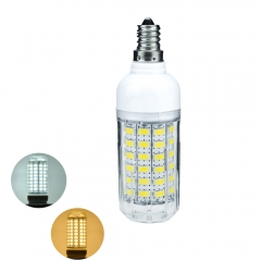RANPO 20W E12 5730 SMD LED Corn Bulb Light White Lamp Cool Warm Netural white 110V