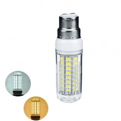 RANPO 18W B22 5730 SMD LED Corn Bulb Light White Lamp Cool Warm Netural white 220V