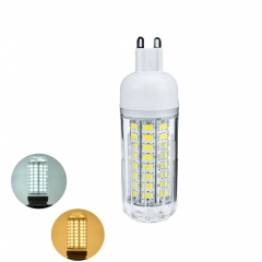 RANPO 18W G9 5730 SMD LED Corn Bulb Light White Lamp Cool Warm Netural white 110V 220V