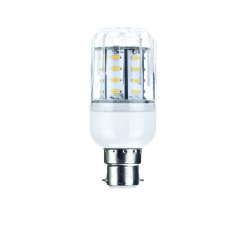 RANPO 10W B22 LED Corn Bulb 4014 SMD Light Lamp Bright Cool Warm White AC 220V