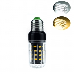 RANPO 5W E27 SMD 5736 Bombillas LED Bulb Lamparas LED Light 38LEDs Cool Warm White AC 85-265V