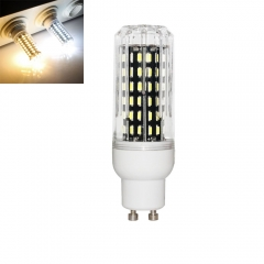 RANPO 25W GU10 96leds LED Corn Bulb 4014 SMD Light Cool Warm White Lamp 110V 220V