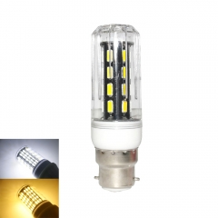 RANPO 15W B22 LED Corn Bulb Light Lamp 7030 SMD  220v  Cool Warm White