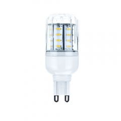 RANPO 10W G9 LED Corn Bulb 4014 SMD Light Lamp Bright Cool Warm White 110V 220V