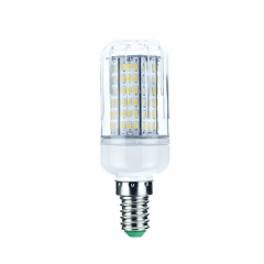 RANPO 30W E14 LED Corn Bulb 4014 SMD Light Lamp Bright Cool Warm White AC 220V