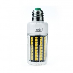 RANPO 15W E27 140 LEDs Anti-Strobe Design LED Corn Bulb lamp AC 110V 220V 5736 SMD Indoor Light