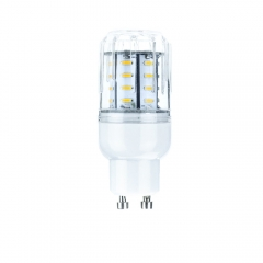 RANPO 10W GU10 LED Corn Bulb 4014 SMD Light Lamp Bright Cool Warm White 110V 220V