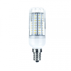 RANPO 20W E12 LED Corn Bulb 4014 SMD Light Lamp Bright Cool Warm White 110V