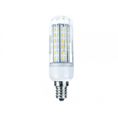 RANPO 25W E12 LED Corn Bulb 4014 SMD Light Lamp Bright Cool Warm White 110V
