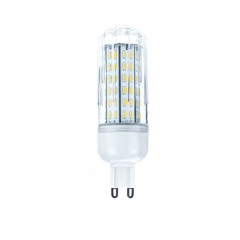 RANPO 25W G9 LED Corn Bulb 4014 SMD Light Lamp Bright Cool Warm White 110V 220V