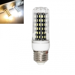 RANPO 25W E26 96leds LED Corn Bulb 4014 SMD Light Cool Warm White Lamp 110V