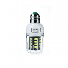 RANPO 5W E27 31 LEDs Anti-Strobe Design LED Corn Bulb lamp AC 110V 220V 5736 SMD Indoor Light