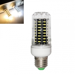 RANPO 20W E27 72leds LED Corn Bulb 4014 SMD Light Cool Warm White Lamp 110V 220V