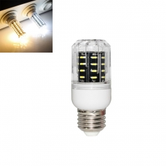 RANPO 10W E26 36leds LED Corn Bulb 4014 SMD Light Cool Warm White Lamp 110V