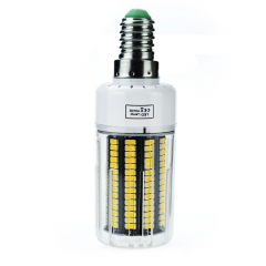 RANPO 20W E14 170 LEDs Anti-Strobe Design LED Corn Bulb lamp AC 110V 220V 5736 SMD Indoor Light