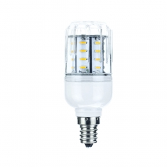 RANPO 10W E12 LED Corn Bulb 4014 SMD Light Lamp Bright Cool Warm White 110V