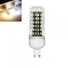 RANPO 25W G9 96leds LED Corn Bulb 4014 SMD Light Cool Warm White Lamp 110V 220V