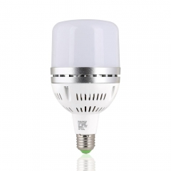 RANPO E27 50W LED Globe Bulb Light 3030 SMD Spotlight High Power Lamp Cool White 240V