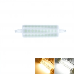 RANPO Dimmable 25W J135 R7S LED Light Bulb Lampe Halogen Replacement