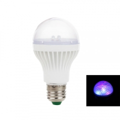 Changeable E27 LED Bulb Light 1.5W 110V 220V Bombillas LED Lamp Bright Colorful