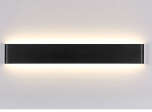 2020 New Morden LED Wall Lamp Modern Light Fixture Indoor Wall Sconce Minimalist Stair Bedroom Bedside Living Room Home Hallway 10W 20W Lighting