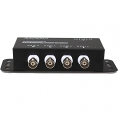 Passive HD transceiver, 4 channels