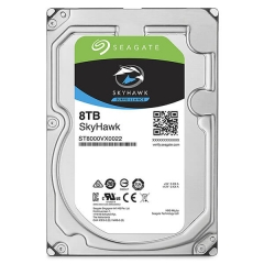 Seagate Surveillance HDD ST8000VX0002 8TB 256MB Cache SATA 6.0Gb/s Internal Hard Drive