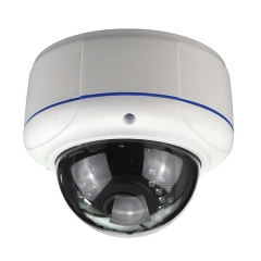 ENSTER Housing VandalProof Design NST-ATC3442 30 pcs Array IR LED IR Range 25m Security 2.0 Megapixe Fixed Lens 3.6mm