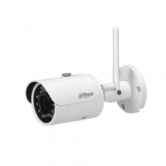 Wholesell Dahua 3MP IR Mini-Bullet Wi-Fi Network Camera Wiireless IP Camera