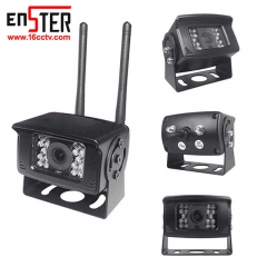 ENSTER Full 1080p HD Resolution 4G SIM Card Car Camera With TF Card Wireless Outdoor Infrared CCTV Security Surveillance Camera