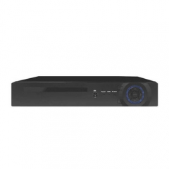 H.265 4CH  5MP POE NVR Audio Out Security Surveillance Network Video Recorder For POE IP Camera