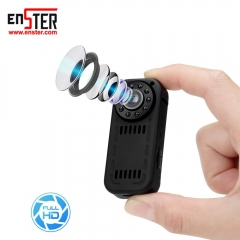 ENSTER Hot Selling HD 1080P Wireless Mini Camera Security Hidden Camera Spy IP Camera  Motion Recorder Night Vision Video