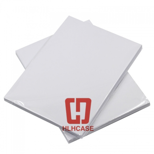 Heat Press Sublimation Paper A4 (100Sheet) for Sublimation