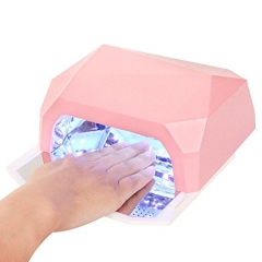 Makartt 36W LED UV Nail Dryer Nail Lamp