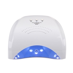 Makartt 36W UV Nail Lamp Led Nail Dryer for Gels Nail Polish with Sensor 3 Timer Setting