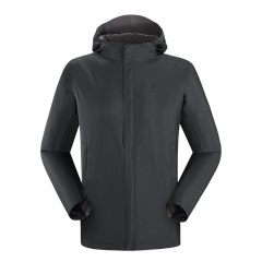 Mont Flyknit Lightweight Hardshell Jacket Men's