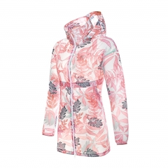 Travel Long Jacket Women's