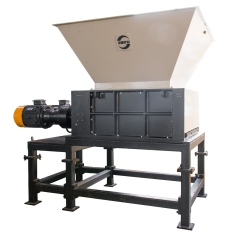 Four shaft shredder FS100120 in Australia