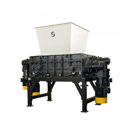 Four shaft shredder (FS130Series)