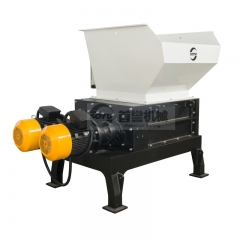 Four shaft shredder (FS66 Series)