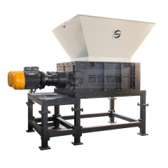 Four shaft shredder (FS100Series)