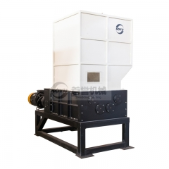 Four shaft shredder (FS40 Series)